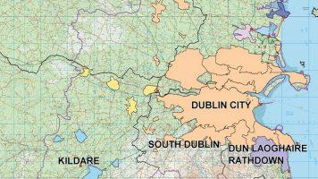Dublin Strategic Drainage Study (2002)