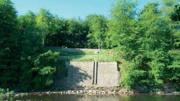Glan Usk River Work (2006)