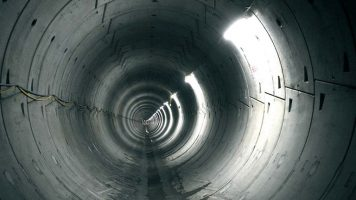 Belfast Sewers Project (2010)