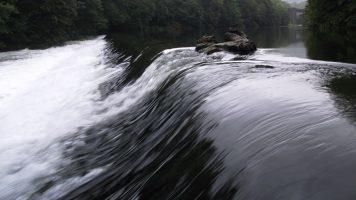 Linton Falls & Low Wood Hydro Electric Scheme (2011)