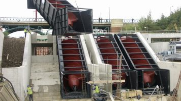 Tees Whitewater Course Update (2011)