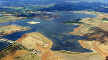 Abberton Reservoir Enhancement (2012)