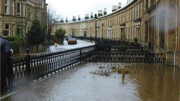 White Cart Flood Prevention Scheme (2013)