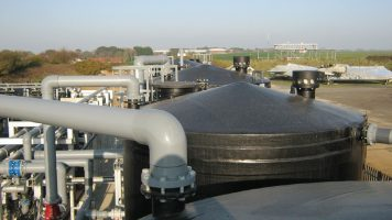 Guernsey Airport Groundwater Improvement (2013)