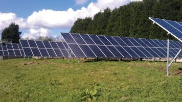 Photovoltaic Energy Production (2013)