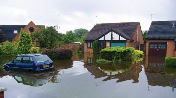 Flood Resilience Planning (2013)