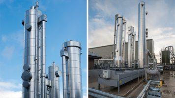 Avonmouth Biomethane Project (2015)