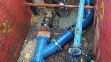 Egford Nitrate Reduction Scheme (2015)