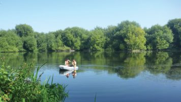 Mid River Colne & Lakes (2015)