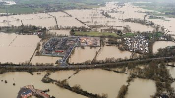 National Grid Flood Resilience Programme (2016)