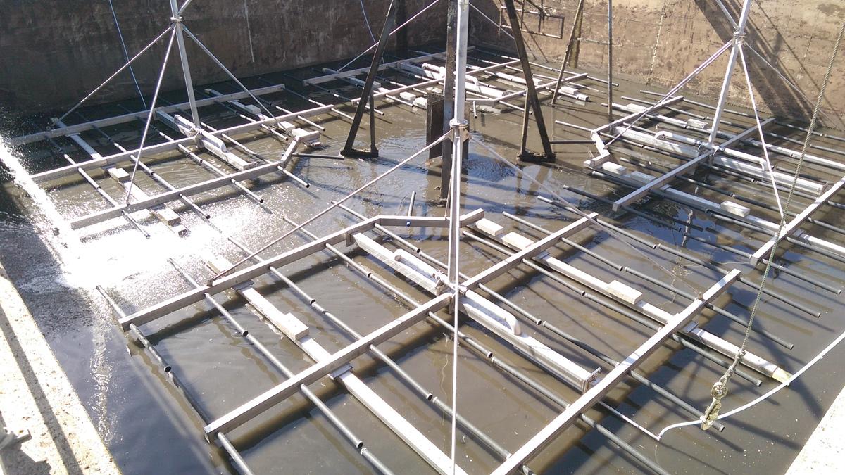 Wicklow Wastewater Upgrade Bundle (2017)