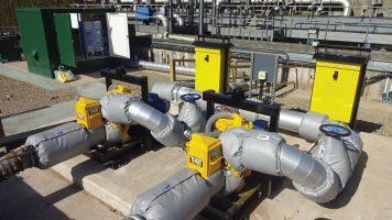 United Utilities CIP2 & P1 Trials (2017)