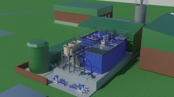 Affinity Water Metaldehyde Removal Project (2018)