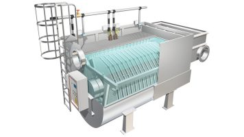 MITA Cloth Filtration Tertiary Treatment (2018)