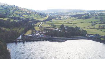 Gouthwaite Impounding Reservoir (2018)