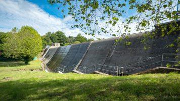 Grands Vaux Reservoir Pumping Station (2019)