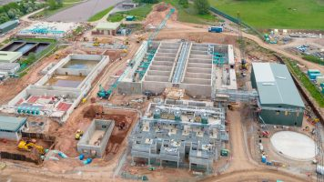 Birmingham Resilience Project - Treated Water Project (2019)