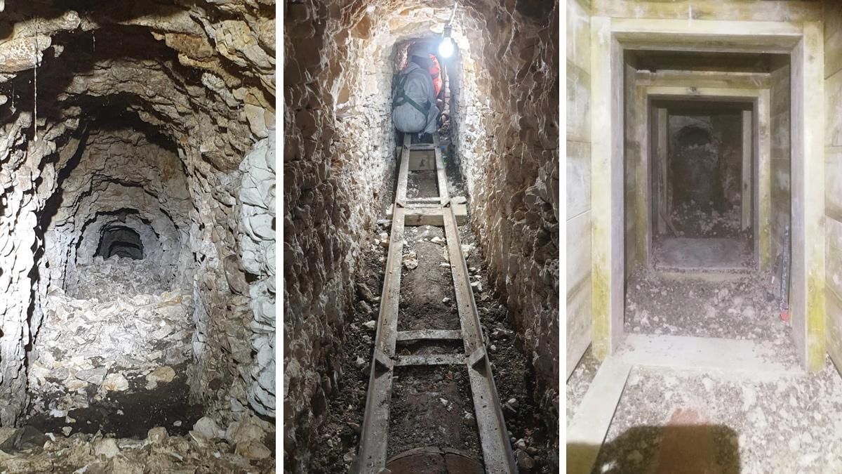 Thanet Sewer Rehabilitation Scheme – Phase 2 (2019)