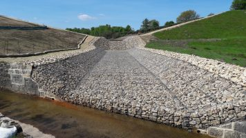 Ten Acre Impounding Reservoir (2019)