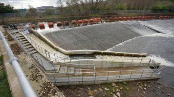 Jordans Dam and Wharncliffe Fish Passes (2019)