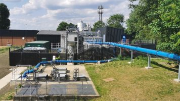 Affinity Water Metaldehyde Removal Project (2020)