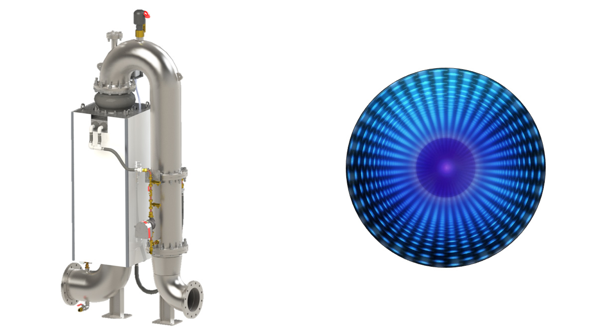 LED UV Water Treatment (2020)