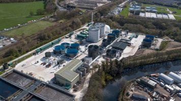 Huddersfield Energy & Recycling Facility (2021)