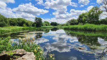 Belaugh & Waveney Raw Water Intakes (2021)