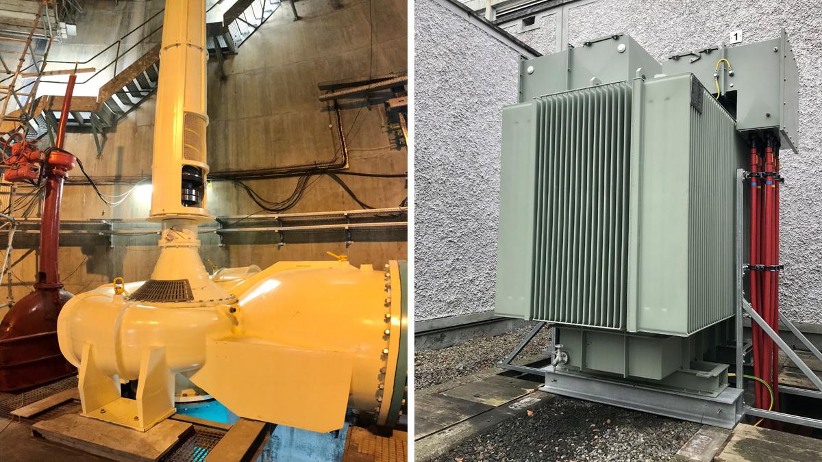 Ringsend Main Lift Pumping Station (2021)