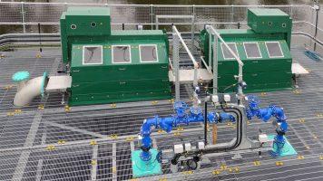 Severn Trent Eels Regulation Compliance (2021)