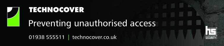 Technocover Ltd