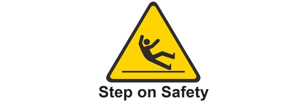 Step on Safety Ltd